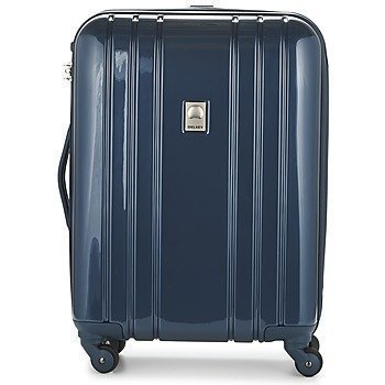 Delsey AIRCRAFT VAL TR SLIM 55 CM pehmeä matkalaukku