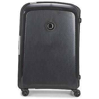 Delsey BELFORT PLUS 4R 70CM pehmeä matkalaukku