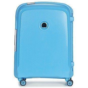 Delsey BELFORT PLUS 4R SLIM 55CM pehmeä matkalaukku