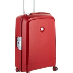 Delsey Belfort Plus Double Wheels Trolley Case Matkalaukku 76 Cm