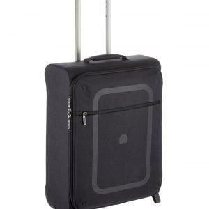 Delsey Dauphine 2 Slim Cabin Trolley Case Matkalaukku 55 Cm