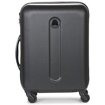 Delsey HELIUM CLASSIC SLIM 55CM pehmeä matkalaukku