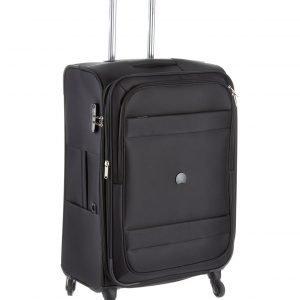 Delsey Indiscréte Trolley Case Upright Matkalaukku 56 Cm