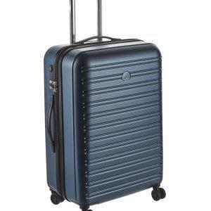 Delsey Segur Cabin Trolley Case Matkalaukku 55 Cm