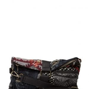 Desigual Accessories Bols Clutch Norway pikkulaukku