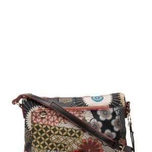 Desigual Accessories Bols Toulouse Japan Fresh pikkulaukku