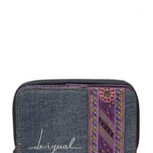 Desigual Accessories Mone Magnetic Ethnic Deluxe lompakko