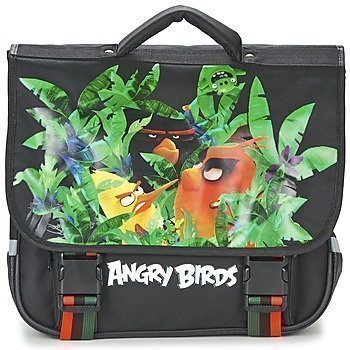 Dessins Animés ANGRY BIRDS CARTABLE 38CM koululaukku