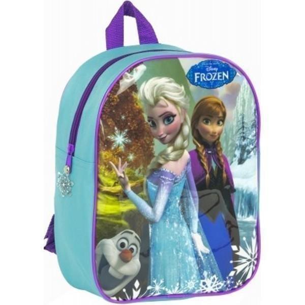 Disney Frozen Frost Reppu Anna Elsa o Olaf