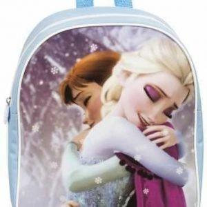 Disney Frozen Frost Reppu prinsessorna Anna och Elsa