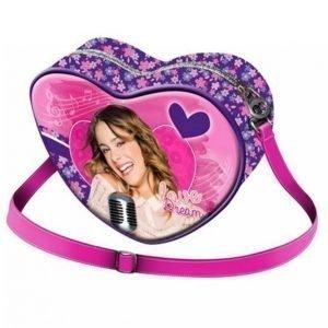 Disney Heart Love Dream Käsilaukku