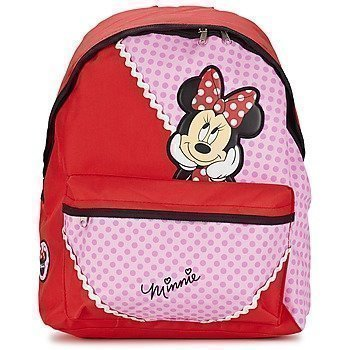 Disney MINNIE SCRATCH DOTS SAC A DOS BORNE reppu