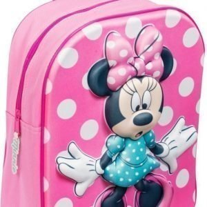 Disney Minnie Mouse Disney Minne Mouse Reppu Pinkki