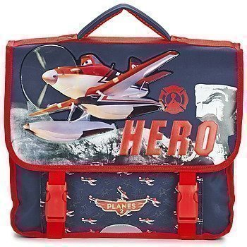 Disney PLANES CARTABLE 38CM koululaukku