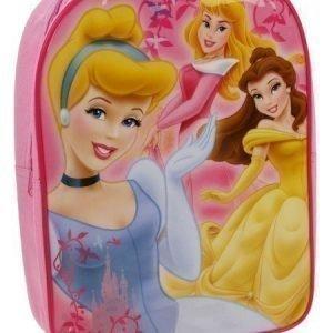 Disney Princess Reppu i rosa