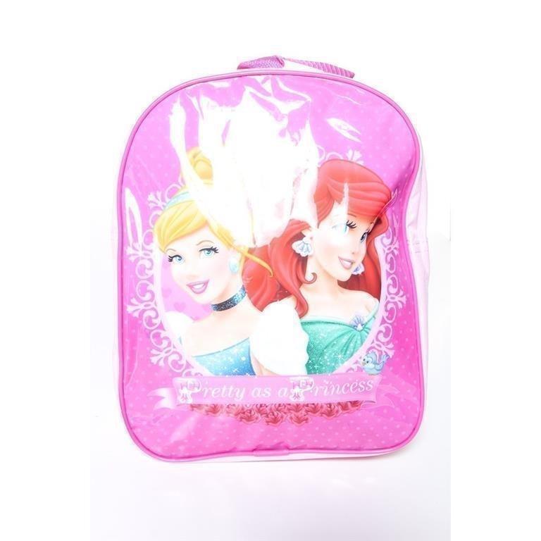 Disney Princess Reppu rosa