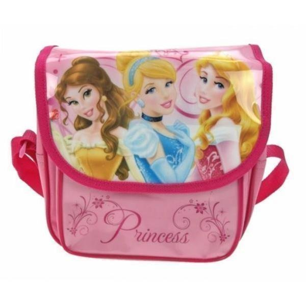 Disney Princess väska axelbandsväska