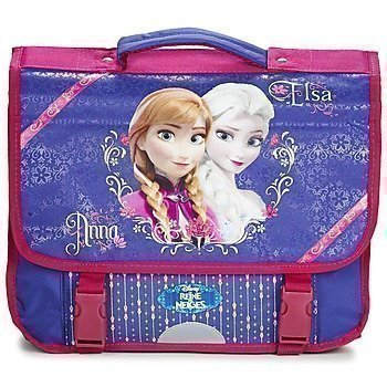 Disney REINE DES NEIGES CARTABLE 38CM koululaukku