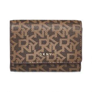 Dkny Bryant Card Case Lompakko
