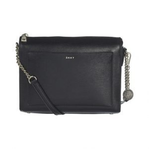 Dkny Bryant Medium Box Crossbody Sutton Nahkalaukku