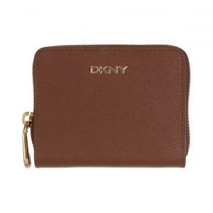 Dkny Bryant Park Saffiano New Small Carry All Lompakko
