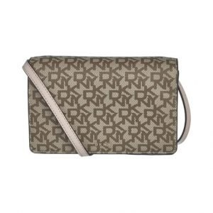 Dkny Bryant Small Flap Crossbody Laukku