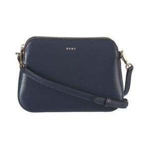 Dkny Bryant Sutton Center Zip Crossbody Nahkalaukku