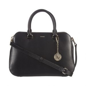 Dkny Bryant Sutton Medium Satchel Nahkalaukku