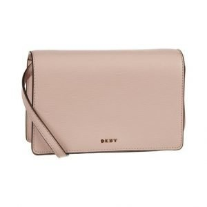 Dkny Bryant Sutton Small Flap Crossbody Nahkalaukku