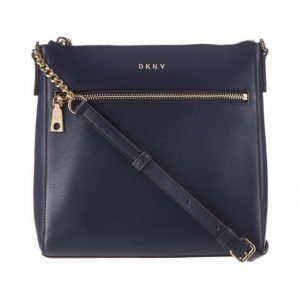 Dkny Bryant Top Zip Crossbody Nahkalaukku