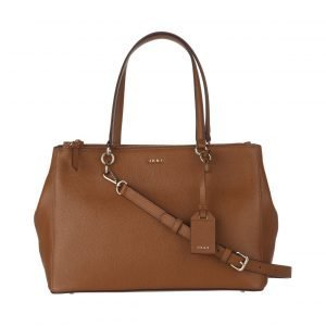 Dkny Chelsea Key Item Large Shopper Nahkalaukku