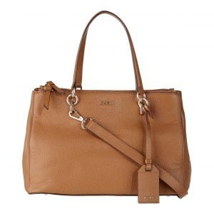 Dkny Chelsea Key Item Small Shopper Nahkalaukku