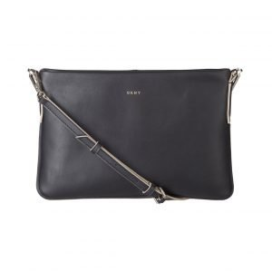 Dkny Greenwich Smooth Crossbody Nahkalaukku