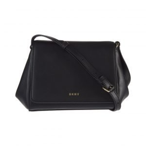 Dkny Greenwich Smooth Mini Flap Crossbody Nahkalaukku