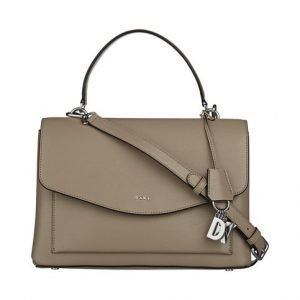 Dkny Lex Medium Sutton Satchel Nahkalaukku