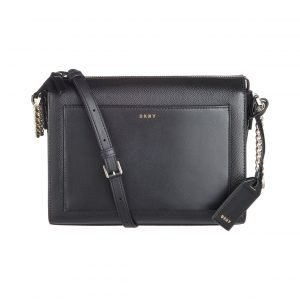 Dkny Medium Box Crossbody Nahkalaukku