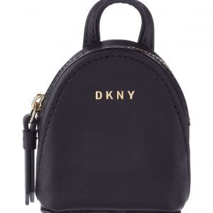 Dkny Mini Backpack Bag Charm Avaimenperä