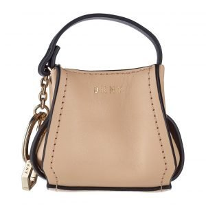 Dkny Mini Bucket Bag Charm Avaimenperä