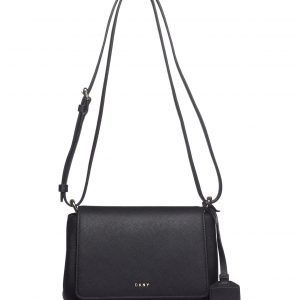 Dkny Mini Flap Crossbody Nahkalaukku