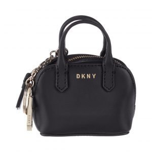 Dkny Mini Satchel Bag Charm Avaimenperä