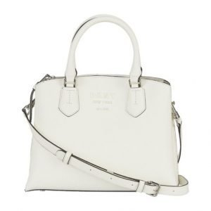 Dkny Noho Medium Triple Comp Satchel Nahkalaukku