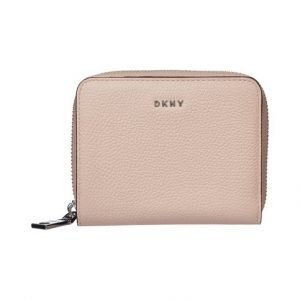 Dkny Pebbled Leather Small Carryall Nahkalompakko
