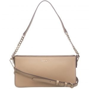 Dkny Small Crossbody Nahkalaukku