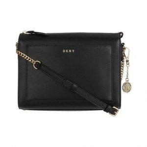 Dkny Sutton Chain Item Medium Box Nahkalaukku