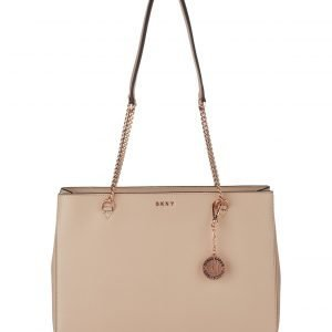 Dkny Sutton Chain Shopper Nahkalaukku