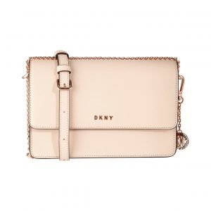 Dkny Sutton Chain Small Flap Crossbody Nahkalaukku
