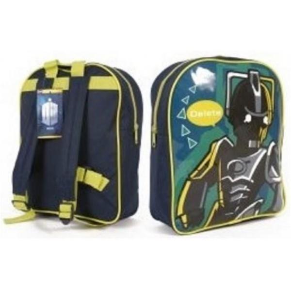 Dr Who Reppu väska