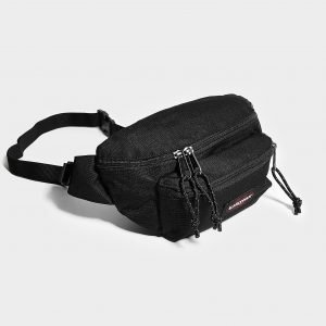 Eastpak Doggy Waist Bag Vyölaukku Musta