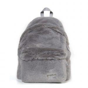 Eastpak Padded Pak'r Reppu Grey Fur