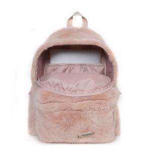 Eastpak Padded Pak'r Reppu Pink Fur